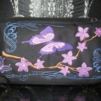 Dompet HP Emwe HPO Maxi wallet WHPO Butterfly replika Makara Mokamula