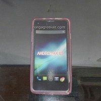 SoftShell / Case / Back Cover  Smartfren Andromax U3
