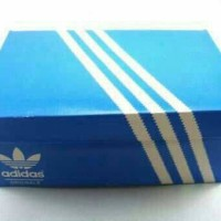 BOX SEPATU ADIDAS, BOX NIKE, BOX NEW BALANCE, DAN BOX CONVERSE