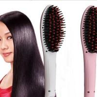Catok Sisir - Fast Hair Straightener FH-908