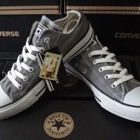 Sepatu Converse All Star Grey Murah Berkualitas
