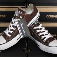 Sepatu Converse All Star Brown Murah Berkualitas