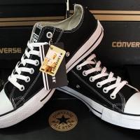 Sepatu Converse All Star Black Murah Berkualitas
