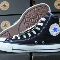 Sepatu Converse All Star Black Tinggi Murah Berkualitas
