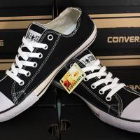 Sepatu Converse All Star Hitam Putih Murah Berkualitas