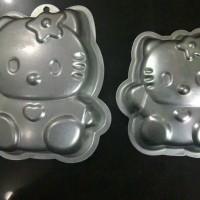 1pcs Loyang Hello Kitty FullBody dimensi 12*10*3cm