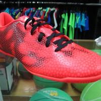 Sepatu Futsal Adidas F5 IN Orange