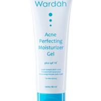 Wardah Acne Perfecting Moisturizer Gel - 40ml