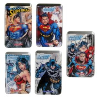 Probox Powerbank Edisi DC Comic Justice League - 7800 mAh Sanyo Cell