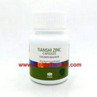 ZINC TIENS | Vitamin Hormon & Pertumbuhan