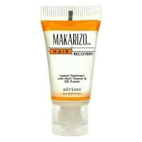 Vitamin Makarizo Hair Recovery Tube