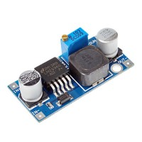 DC-DC LM2596 Step Down modul Power Supply Adjustable Converter
