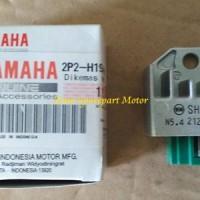 Kiprok / Regulator Yamaha 2P2 Vega R, Vega ZR. Jupiter Z