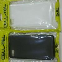 Soft Case Blackberry Z10