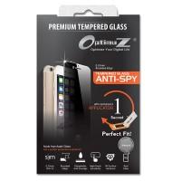 Optimuz Tempered Glass Anti SPY with Aplicator for iPhone 6