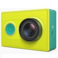 Kamera Action Sport Xiao mi dilengkapi Wifi & Bluetooth