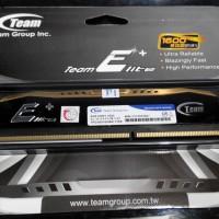 TEAM ELITE PLUS RAM PC DDR3 8GB 1600 PC12800