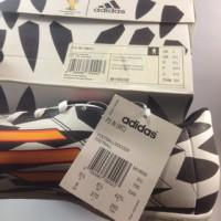 Sepatu Futsal Adidas F5 IN WC