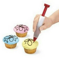 Pastry Pen pena penghias kue kering