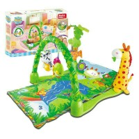 Baby Gift Rain Forest Play Gym Play Mat - TOY54