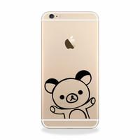 Safira Decal Sticker Iphone Lirakuma