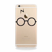 Safira Decal sticker Iphone Harry Potter