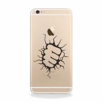 Safira Decal Sticker Iphone Hand