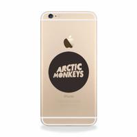 Safira Decal Sticker Iphone Artis Mongkeys
