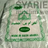 Kain Ihram Haji/Umrah Pria - Jeddah (High Quality)