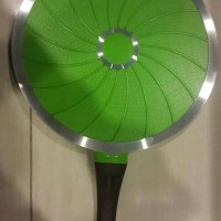 Round Grill / Grill pan /