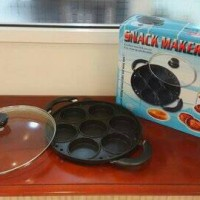 Dorayaki Pan/ Mini Pancake maker/ Snack maker