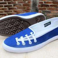 Sepatu Converse All Star Biru