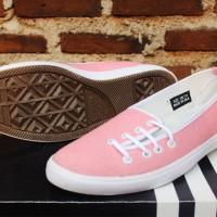Sepatu Converse All Star Pink Muda