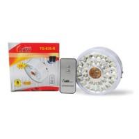 Lampu Emergency Remote XRB TG-635-R 35 Led
