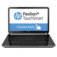 Netebook HP Pavilion TS10-E001 au (touchscreen)