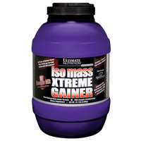 Iso Mass 10 lb (Ultimate Nutrition)