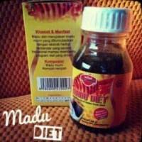 Madu Diet Ath Thoifah ORIGINAL