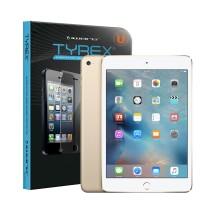 Tyrex + Garansi iPad Mini 4 Tempered Glass Screen Protector