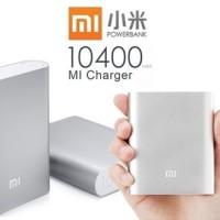Powerbank xiaomi 10400 mAh - Original - Bergaransi