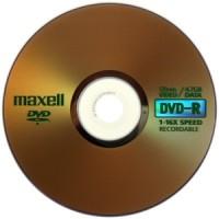 DVD-R MAXELL 4,7GB, DVD KOSONG, DVD/CD ECERAN