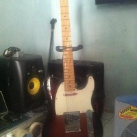 Fender Telecaster California USA Original