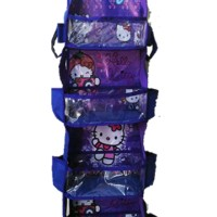 RMO Hello Kitty Ungu (Rack Multifunction Organizer) Karakter