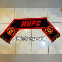 Syal Rajut MUFC Manchester United