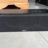 Boston Acoustics 404v Central Speaker