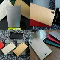 Hard Case Infinix Hot Note X551 Hardcase Motomo Hot Note 2 X551
