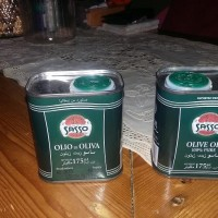 Oil Sasso ( olive oil )