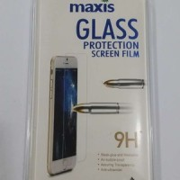 oppo Mirror 5 a51w Tempered glass antigores kaca Uniq anti gores