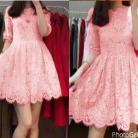 dress meiling fiit L . CC
