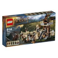 LEGO 79012 - The Hobbit - Mirkwood Elf Army