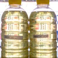 Castor Oil / Minyak Jarak (500 ml)